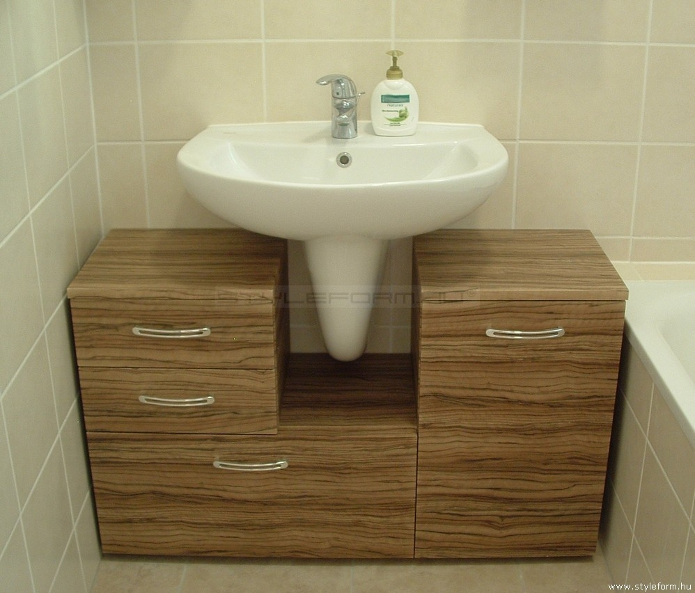 Fürdőszoba bútor, fürdőszoba szekrény, mosdószekrény, mosdó alsószekrény, fürdőszoba bútor ...
